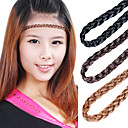 1PC Braid Headband For Dance Performance (More Colors)
