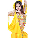 1PC Chiffon Dancewear Performance Armlets/Sleeves For Ladies