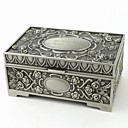 Personalized Gorgeous Zinc Alloy Tutania Vintage Women's Jewelry Holders