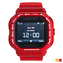 GD930 - 1.5 Inch Resistive Touchscreen Watch Cellphone (FM MP3 / MP4 Bluetooth)