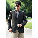 Pure Wool Leisure Suit Coat