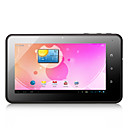 ciliegio - 7 pollici Android 4.0 tablet capacative (1.2GHz, 512MB RAM, hdmi)