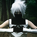 traje cosplay inspirado naruto kakashi anbu forma hatake