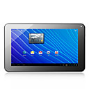 EPAD 2-7 polegadas capacative Android 4.0 comprimido (1GHz, 512MB de RAM)