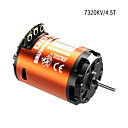 skyrc ares 1/10 sensore 7320kv/4.5t motore