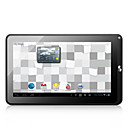 Flytouch 4 tot 10,1 inch Android 4.0 tablet capacative (1,2 GHz, 512 MB RAM, hdmi)