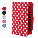 Retro Polka Dot 7&quot; Case with Adjustable Stand for Google Nexus 7 Android Tablet