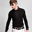 Men's Two-piece Long Sleeve T-shirt