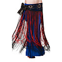 Performance Dancewear Polyester Belly Dance Belt For Ladies