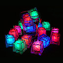 20 - Ice Cubos LED Luzes de cor mudana de luz