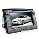 8 polegadas de DVD do carro para TOYOTA Reiz (Bluetooth, GPS, iPod, RDS, SD / USB, controle de volante, tela de toque)