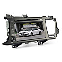 8 pollici Car DVD Player per KIA OPTIMA (Bluetooth, GPS, iPod, RDS, SD / USB, comandi al volante, Touch Screen)