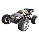 2.4G Full Speed ​​sterzo proporzionale Alto Off-Road RC Mini Truggy