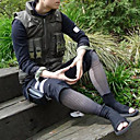 traje cosplay inspirado Naruto Shippuden shikamaru nara