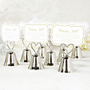 Creative Wedding Bell Favors - Set of 4 (More Colors)