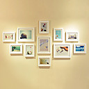 Modern Wall Photo Frame Collection-Set de 11 PM-11B b