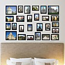 Photo Wall Frame Collection-Set of 26 FZ-2026