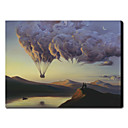 Hand Painted Oil Painting Landscape 1211-LS0029
