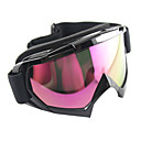Outdoor-Skibrille mit Multi-Color-Objektiv