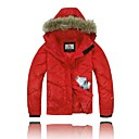 DF-107 VALIANLY Outdoor Vrouwen Skiën Down Jacket