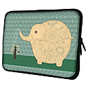 Laptop Sleeve Case for Elephant MacBook Air Pro / HP / Dell / Sony / Toshiba / Asus / Acer