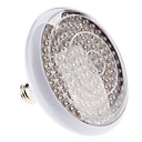 E27 10W 145-LED 950-6000-1050LM 6500K Ampoule Natural White Spot LED (220-240V)