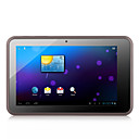 freelander pro - 3G Android 4,0 Tablet mit 7 Zoll kapazitiven Bildschirm (3g sim, 8GB, 1,2 GHz, Bluetooth)