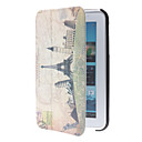 Paris Housse de protection avec support pour Samsung Galaxy Tab2 7,0 P3100/P6200