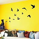 Vogels Vliegende Wall Art Wall Stickers