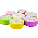 30pcs Cotton Band Style Nail Remover(Random Color)