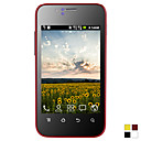CUBOT C7 Android Smartphone Mini CPU 1G w / 3,5 &quot;capacitiva, Dual SIM, Wi-Fi