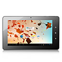 Viva pad - Android 4.0 comprimido com 7 polegadas tela capacitiva (8gb, cmera 200MP, 1.2GHz)