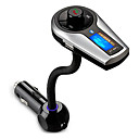 MP3 Player with Bluetooth Car Kit and FM Transmitter