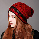 Deniso-1208 Women's Fashion Winter Knit Hat