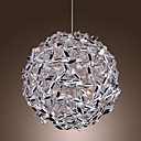 Contemporary Pendant (Aluminium Shade)