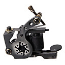 Wire Cutting Cast Iron Tattoo Machine Gun of Shader