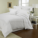 300TC Lace Frame Cotton Twin / Queen / King 3-Piece Duvet Cover Set