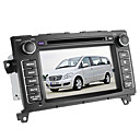 7 polegadas de DVD do carro para o Benz Viano (Bluetooth, GPS, iPod, RDS, SD / USB, controle de volante, tela de toque)