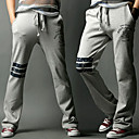 Men's Straight Sweatpant