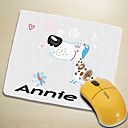 Personalized Mouse Pad - Dog