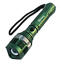 GOREAD A8 Focusable High Power Flashlight with Cree Q5 LED(Without Battery And Charger)D11110008