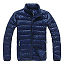 Eamkevc Men's Outdoor Windproof Down Jacket For Climbing&amp;Camping