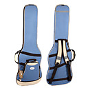 Jinchuan - (Blue) Waterproof&Shockproof Shoulders Electric Bass Carring Bag