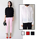 Women's Loose Tailored Shirt