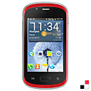 d60 - android 4.0 met 3,5 inch capacitive scherm (wifi, dual sim, dual camera)