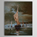 Hand Painted Oil Painting Landscape 1304-LS0282