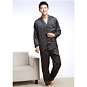 Männer Topgrade Grade Multi Color 2 Sets Pyjamas