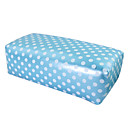 Hand Cushion Pillow Nail Art Manicure Rectangular - Random Color