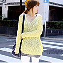 Women's Loose Knitted Top