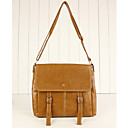 Women's Fashion Simple Satchel